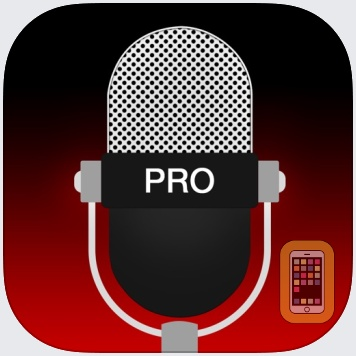 Voice Recorder - HD Audio Recording & Playback by LiveBird Technologies Private Limited (Universal)