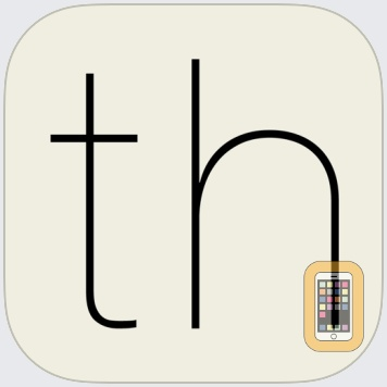 th by General Adaptive Apps Pty Ltd (Universal)