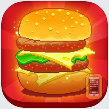 Feed'em Burger by Pine Entertainment (Universal)
