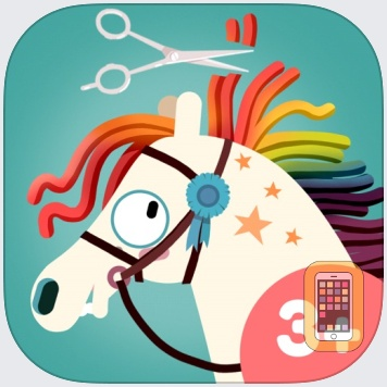 Pony Style Box by Fox and Sheep GmbH (Universal)