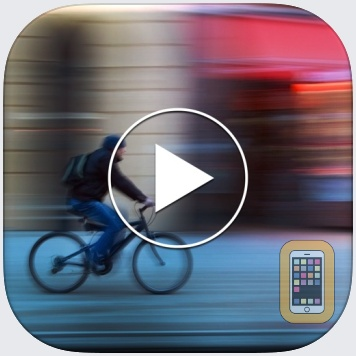 SpeedPro Slow speed video edit by pixel force private limited (Universal)