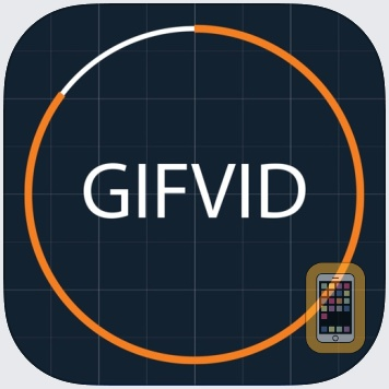GifVid - GIF to Video Converter by Christopher Collins (Universal)
