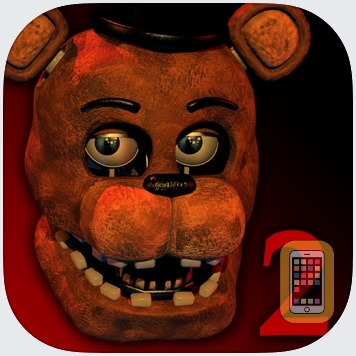 Five Nights at Freddy's 2 by Scott Cawthon (Universal)