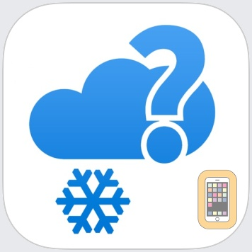 Will it Snow? [Pro] - Snow condition and weather forecast alerts and notification by JulyApps Ltd (Universal)