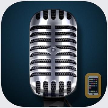 Pro Microphone by Music Paradise, LLC (Universal)