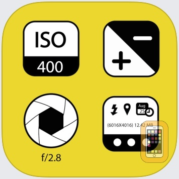 EXIF Viewer by Fluntro by Fluntro (Universal)
