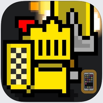Combo Quest by Tapinator, Inc. (Universal)