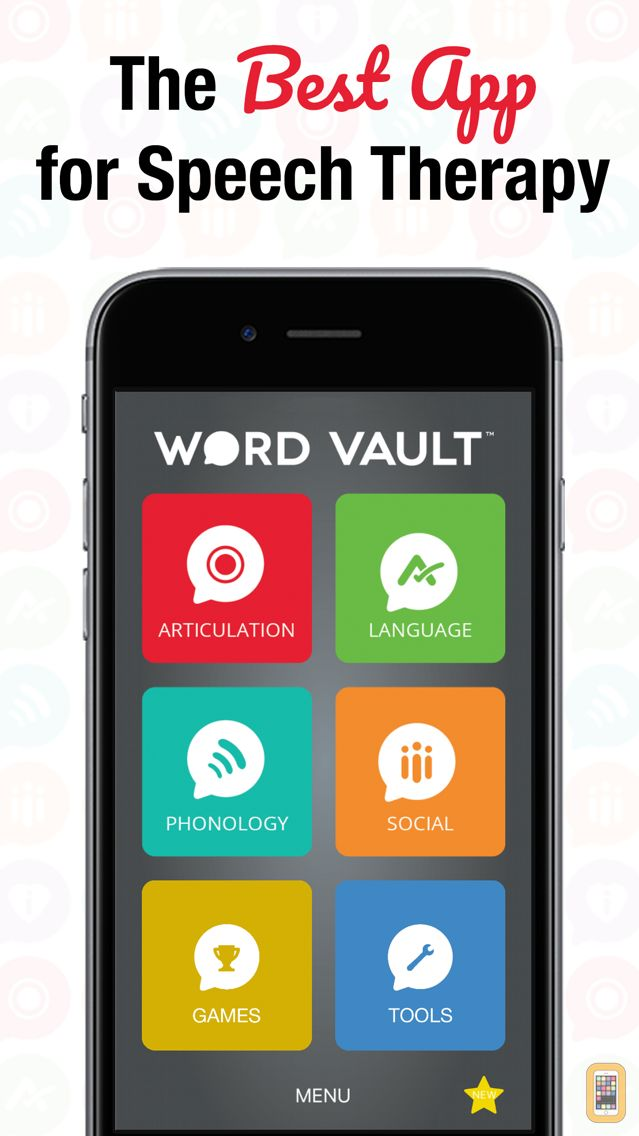 Screenshot - Word Vault Essential