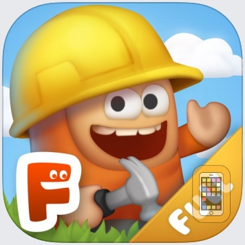 Inventioneers Full Version by Filimundus AB (Universal)