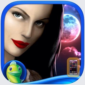 Vampire Legends: The True Story of Kisilova HD - A Hidden Object Mystery by Big Fish Games, Inc (iPad)