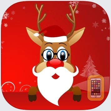 Make Santa Claus Free - Christmas photo editing booth in a snap for noel by Pham Thanh (Universal)