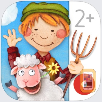 Tiny Farm: Animals & Tractor by wonderkind GmbH (Universal)