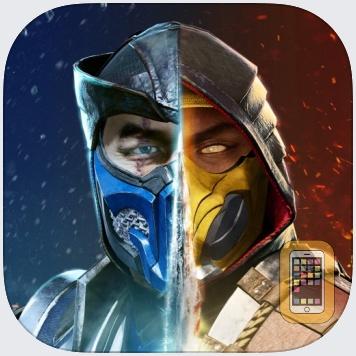 Mortal Kombat by Warner Bros. (Universal)