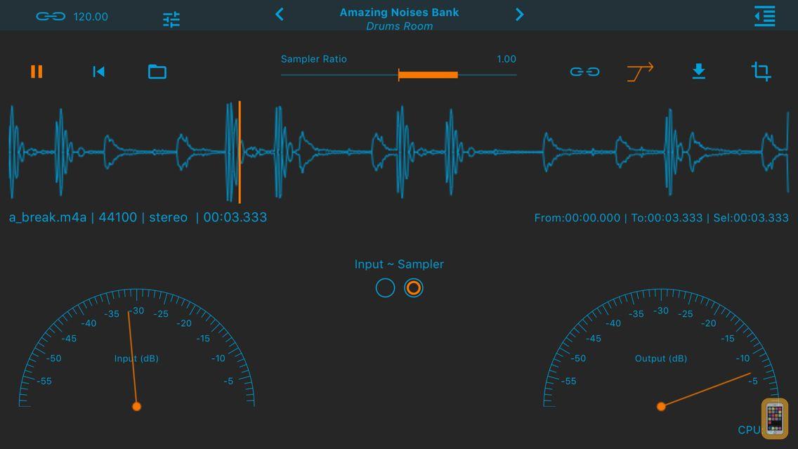 Screenshot - Reverb - FDN