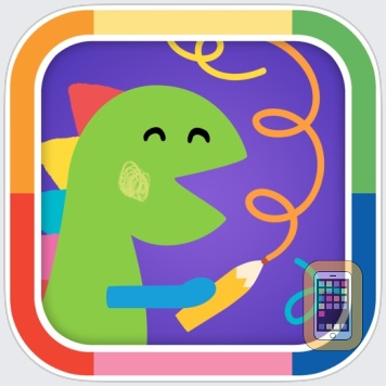 Ookii Squiggles by Baby First & Lazoo by BabyFirst (Universal)