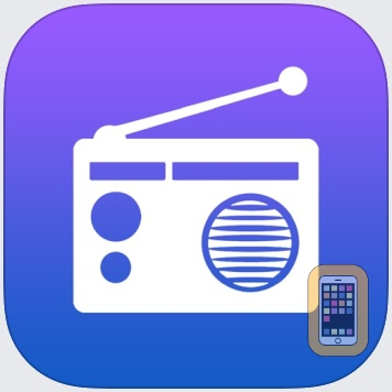 Radio FM: Music, News & Sports by RadioFM (Universal)