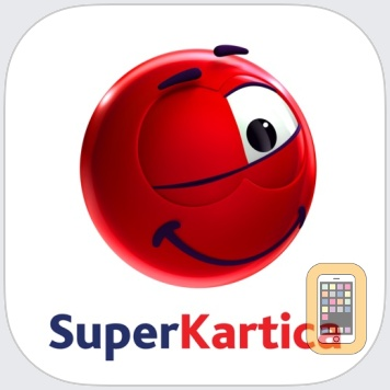 SuperKartica by MultiPlus Card (iPhone)