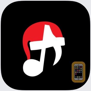 Awesome Christmas Songs Music by Jamil Metibaa (Universal)