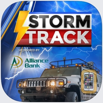 KSNT StormTrack by LIN Television Corporation (Universal)