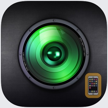 Night Vision Camera by Aexol (Universal)