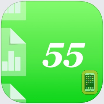 Templates for Numbers (Nobody) by Nobody LLC (Universal)