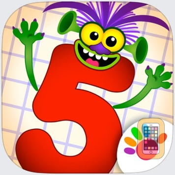 COUNTING NUMBERS FULL Game by Bini Bambini (Universal)
