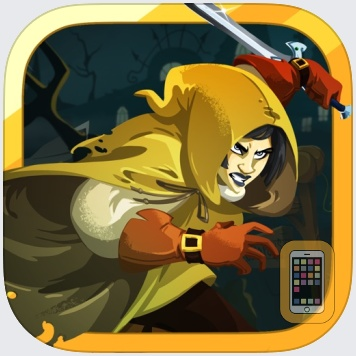 Crowntakers - The Ultimate Strategy RPG by Kalypso Media Group GmbH (Universal)