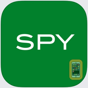 DontSpy - spy devices detector by ivan colasanti (Universal)