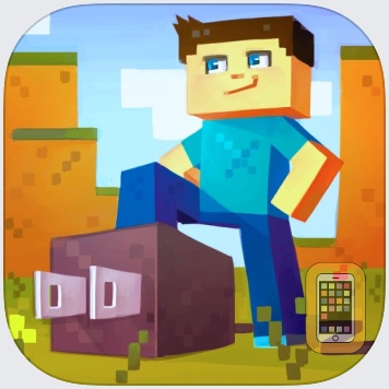 Plug for Minecraft by Innovative Developers LTD (Universal)
