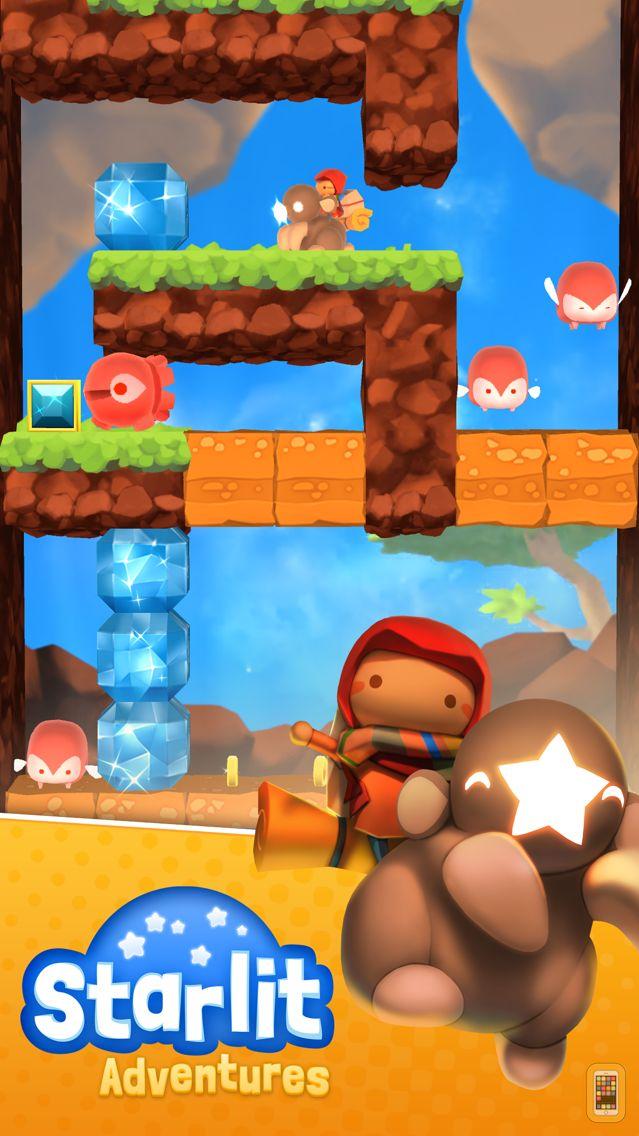 Screenshot - Starlit Adventures