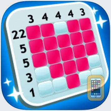 Riddle Stones - Cross Numbers by ooblada (Universal)