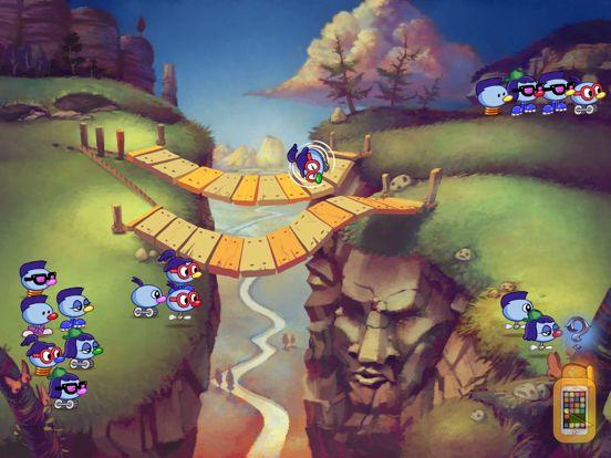Screenshot - Zoombinis