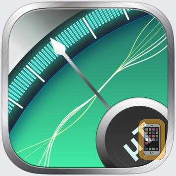 Magnetic Detector PRO by Aexol (Universal)
