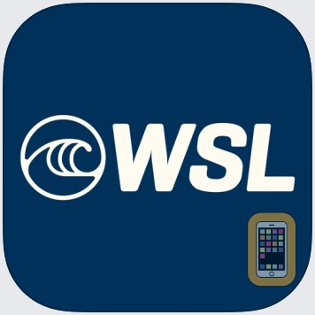 World Surf League by World Surf League (Universal)