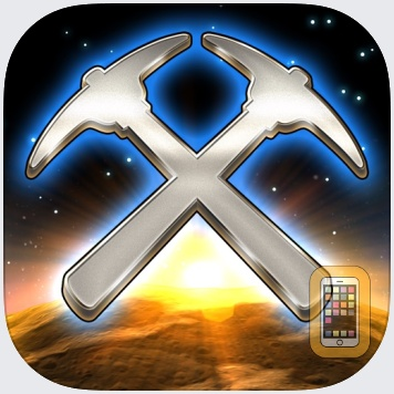 Space Miner Wars by Venan Entertainment, Inc. (Universal)