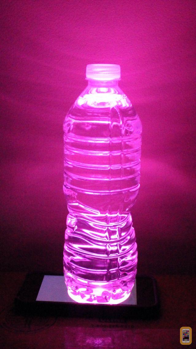 Screenshot - Glow Lamp
