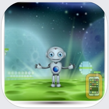 Auditory Reasoning by Virtual Speech Center Inc. (iPad)