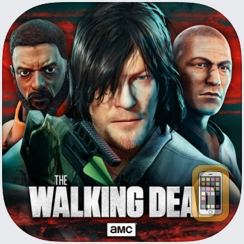 The Walking Dead No Man's Land by Next Games (Universal)