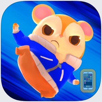 Hamsterdam by Muse Games (Universal)