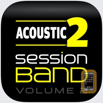 SessionBand Acoustic Guitar 2 by UK Music Apps Ltd (Universal)