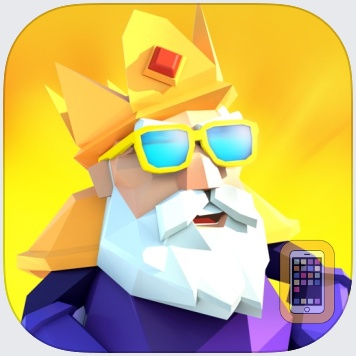 Crush the Castle: Siege Master by Armor Games Inc (Universal)