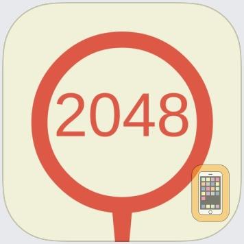 2048 Tile Pairing Challenge - Professional Version by JASON SIA (Universal)