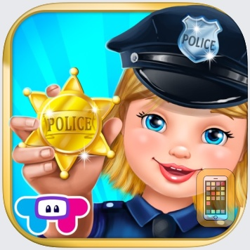Baby Cops - Tiny Police Academy by TabTale LTD (Universal)