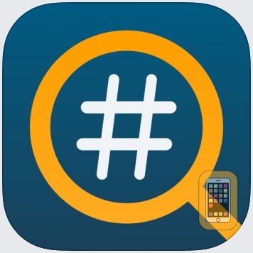Hashtags for Likes - Tags Pro by Alexander Bichurin (Universal)