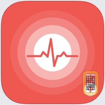 My Earthquake Alerts Pro by JRustonApps B.V. (Universal)