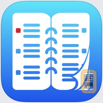 Weekly Planner To Do List by Ruslan Dimitriev (Universal)