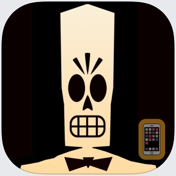 Grim Fandango Remastered by Double Fine Productions, Inc. (Universal)
