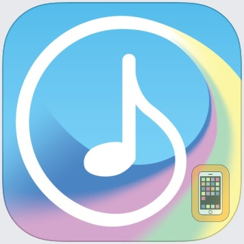 Composer's Sketchpad by Alexei Baboulevitch (iPad)