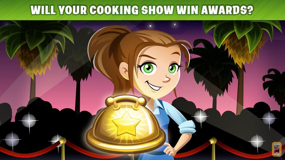 Screenshot - Cooking Dash™