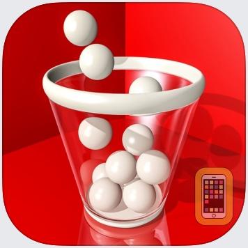 100 Balls 3D by Giedrius Talzunas (Universal)